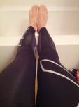 2XU Recovery tights