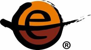 E house logo