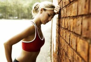 Hitting the Wall | Ironman Diary