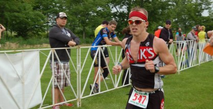 Capitol View Triathlon | Ironman Diary | Eric Engel