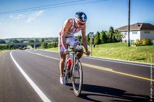 2012 Ironman Wisconsin