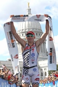 ben hoffmann ironman wisconsin finish