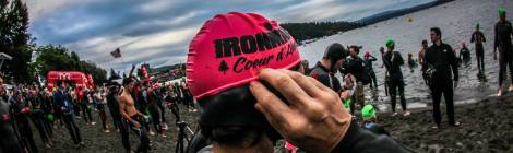 Ironman Coeur d'Alene | IRONMANDIARY | Ironman Blog