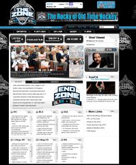 WOZN Website