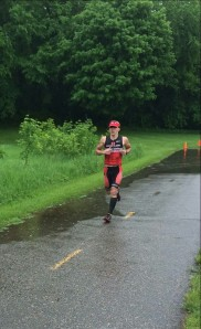 Liberty Triathlon Run