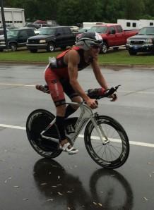 Liberty Triathlon Bike