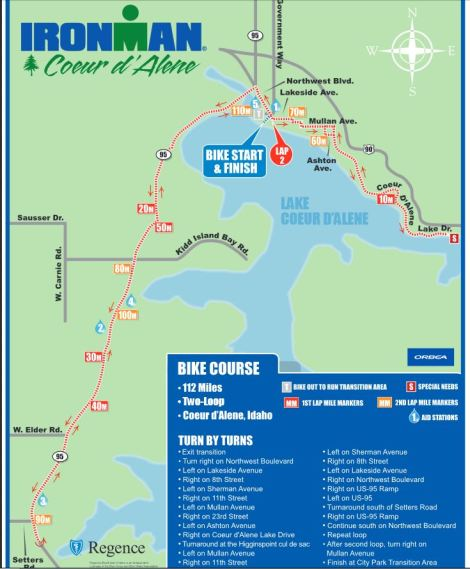 imcda bike course