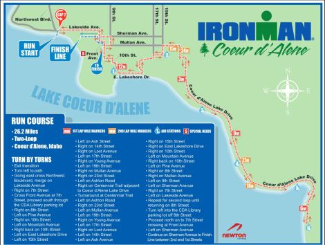 imcda run course