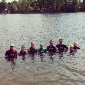 OWS Group with Tri Rochester in Winona