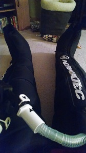 Using the NormaTec Recovery system