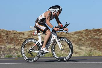 Ironman World Championship 2014 - Kona Race Report - Eric Engel