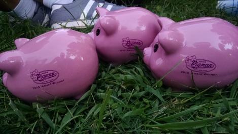 Pigman Race Report 2015 - Eric Engel