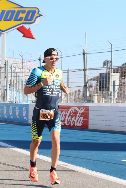 Challenge Daytona Race Report | Eric Engel Triahlete
