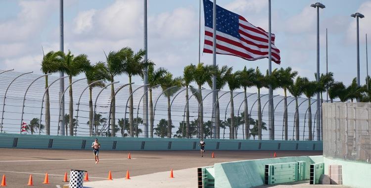 Challenge Miami Race Report | Eric Engel Triathlete | IRONMAN Blog